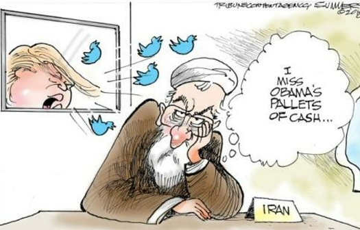 iran-i-miss-obamas-pallets-of-cash-trump-tweets