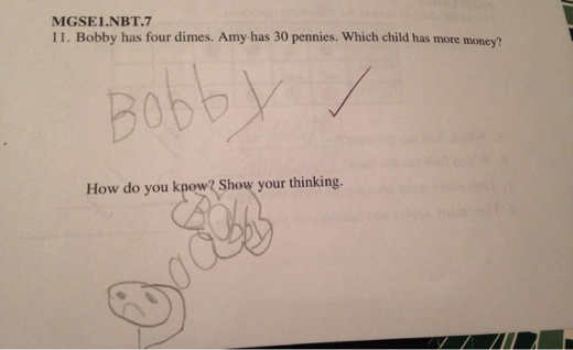 kid-assignment-bobby-explain-youre-thinking-math