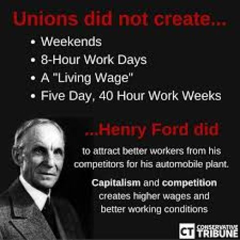 unions-didnt-create-henry-ford-did
