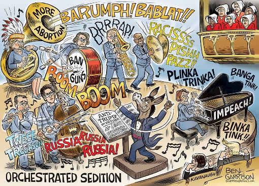 anti-trump-sedition-band-racist-impeach-russia-ban-guns
