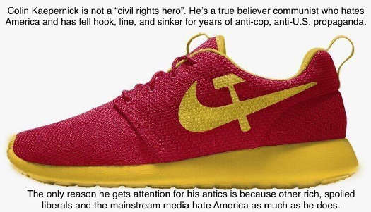 colin-kaepernick-is-not-civil-rights-hero-communist-nike-shoe-quote