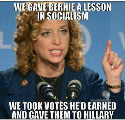 debbie-wasserman-schultz-we-gave-bernie-sanders-lesson-in-socialism-took-votes-he-earned-gave-them-to-hillary