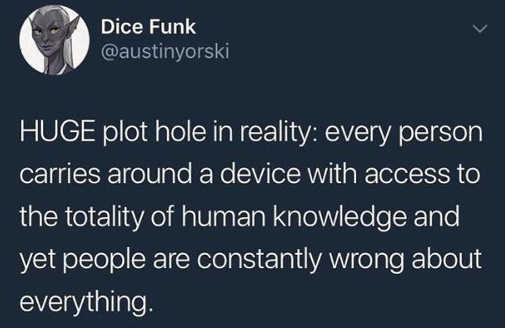 huge-plot-hole-reality-totality-of-human-knowledge-in-hand-constantly-wrong-about-everything
