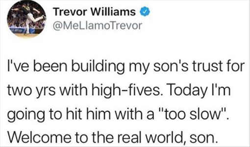 ive-been-building-sons-trust-years-time-to-hit-with-too-slow-welcome-to-real-world