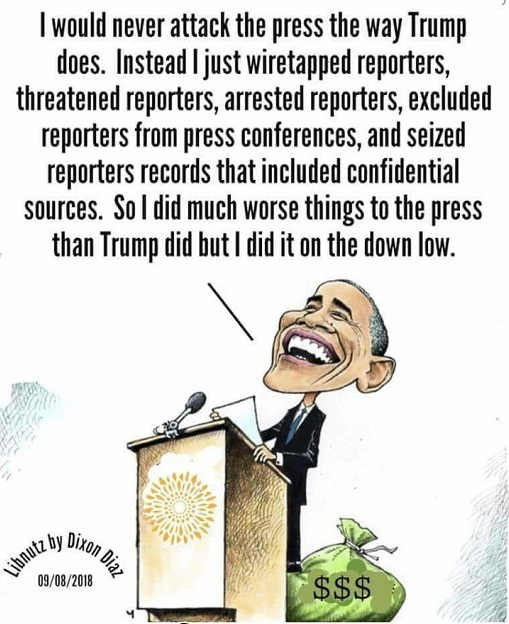 obama-i-would-never-attack-press-just-wiretapped-threatened-arrested-seized-records-did-on-down-low