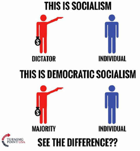 socialism-this-is-democratic-socialism-taking-money-at-gunpoint