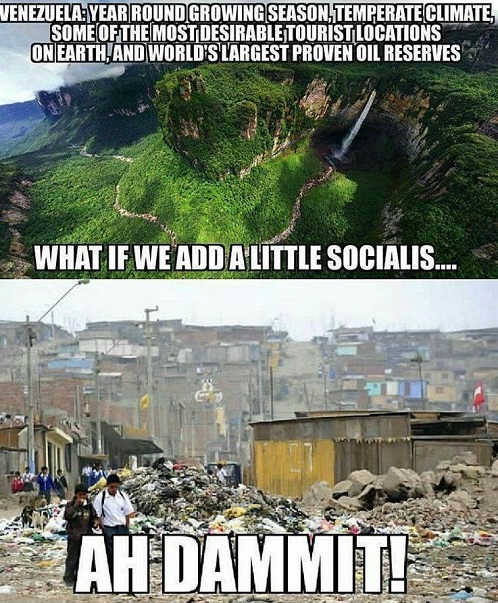 venezuela-year-round-growing-desirable-tourism-largest-oil-reserves-lets-add-little-socialism
