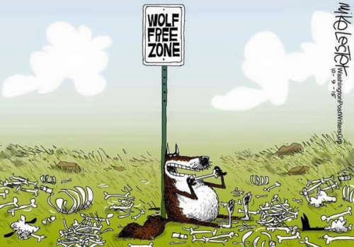 wolf-free-zone-sheep-skeletons-gun-free-zone