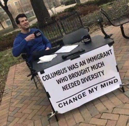 columbus-was-immigrant-who-brought-much-needed-diversity-change-my-mind