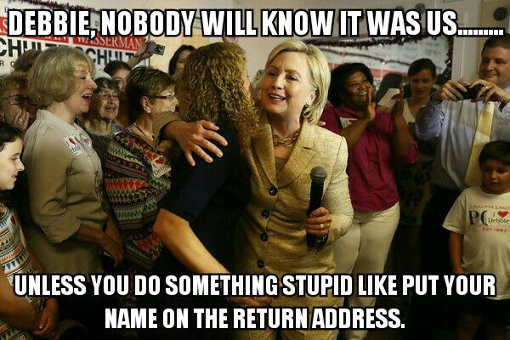 debbie-nobody-will-know-it-was-us-as-long-as-you-dont-put-your-name-on-return-address