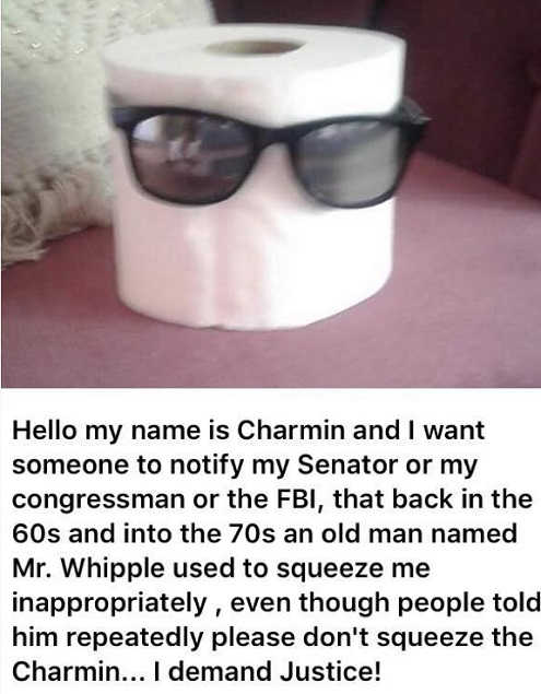 hello-my-name-is-charmin-improperly-squeezed-by-mr-whipple-years-ago