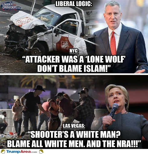 liberal-logic-attacker-lone-wolf-dont-blame-islam-shooter-white-man-blame-all-white-men-nra