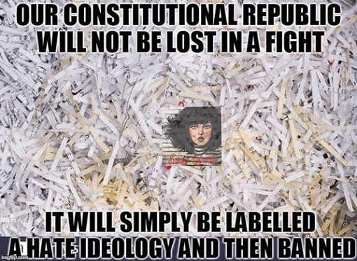 our-constiutional-republic-wont-be-lost-just-labelled-ideology-then-banned