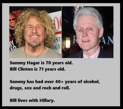 sammy-hagar-bill-clinton-same-age-one-40-years-alchohol-drus-rock-roll-other-hillary