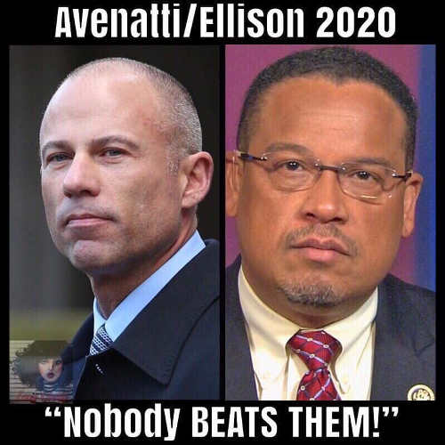 avenatti-ellison-2020-nobody-beats-them