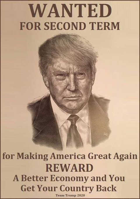 donald-trump-poster-wanted-for-making-america-great-again