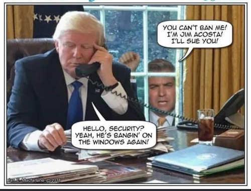 im-jim-acosta-ill-sue-trump-hes-banging-on-window-again