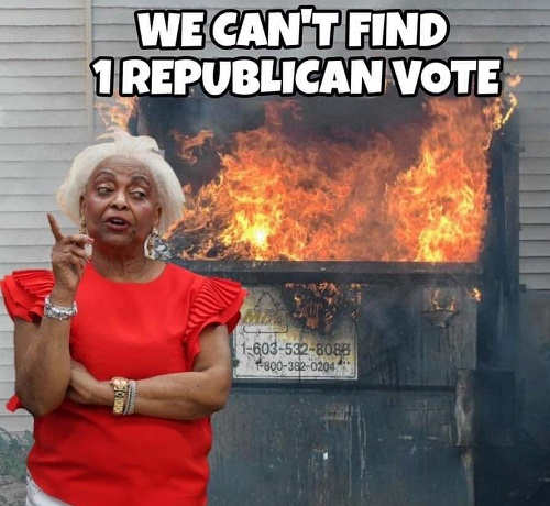 we-cant-find-1-republican-vote-dumpster-fire-broward-county