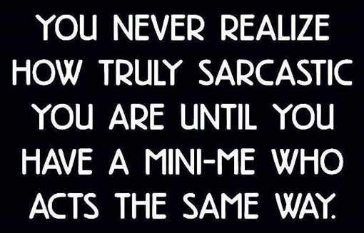 you-never-truly-realize-how-sarcastic-you-are-until-you-see-mini-me-act-same-way