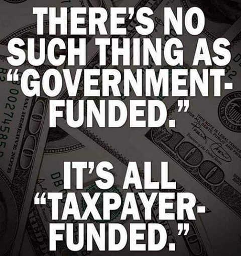 Taxes Meme Gallery - Politically Incorrect Humor