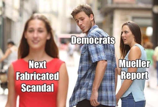democrats next fabricated scandal