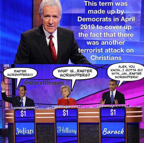 alex trebek term made up by democrats to cover up another attack on christians
