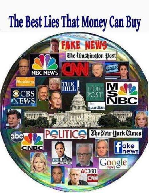 best lies money can buy cnn msnbc post cnbc nyt cbs abc politico hill facebook