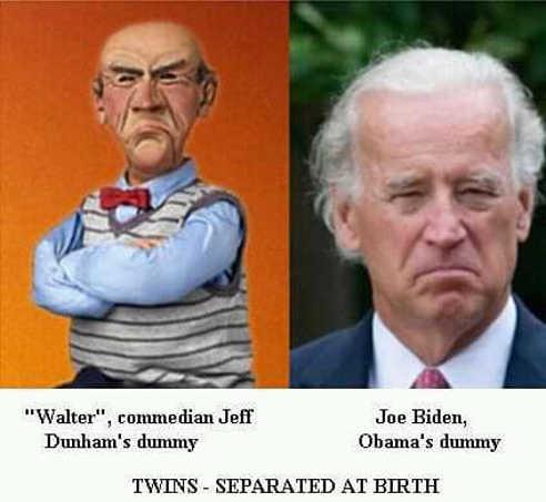joe biden jeff dunham dummies twins separated at birth