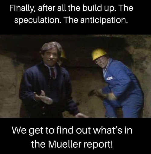 finally after all build up mueller report geraldo al capone safe