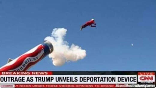 outrage trump deportation device cnn cannon