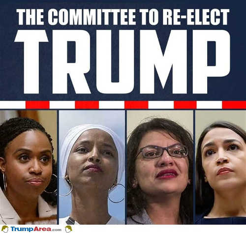 the-squad-to-re-elect-trump-2020