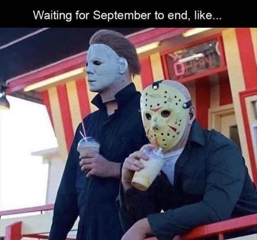 waiting for september to end jason michael myers