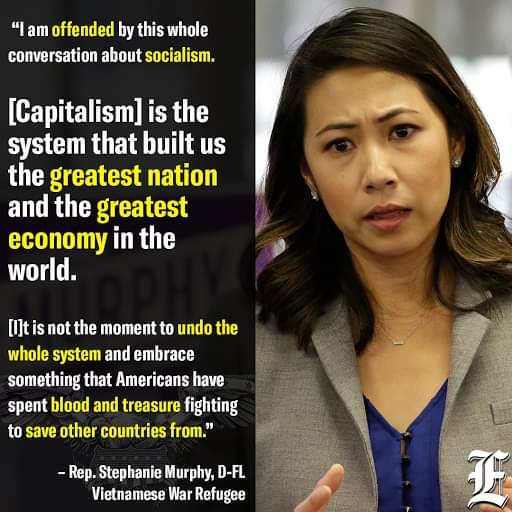 quote murphy vietnamese capitalism is system that build greatest nation on earth
