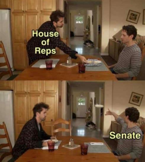 house of representatives plate sunny in philadelphia senate throwing