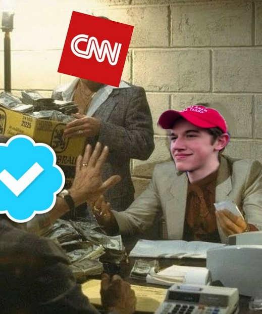cnn delivering cash to nick sandman