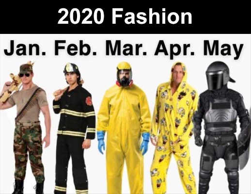 2020 fashion fireman hazmat pajamas battle gear