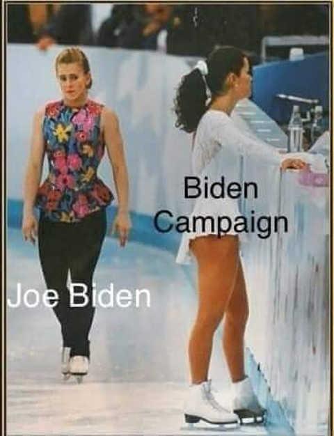 joe biden tonya harding nancy kerrigan campaign