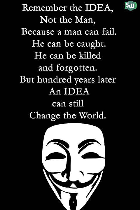 quote v vendetta remember idea not man can fail killed forgotten 100 years idea change world