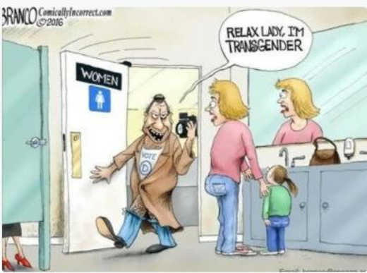 branco relax ladies transgender bathroom camera