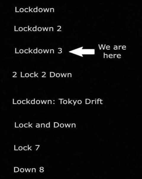 lockdown 2 3 tokyo drift fast furious