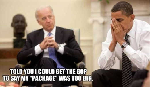 joe biden told u get gop say package too big obama