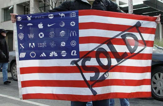 nike apple abc cbs microsoft sold out america flag