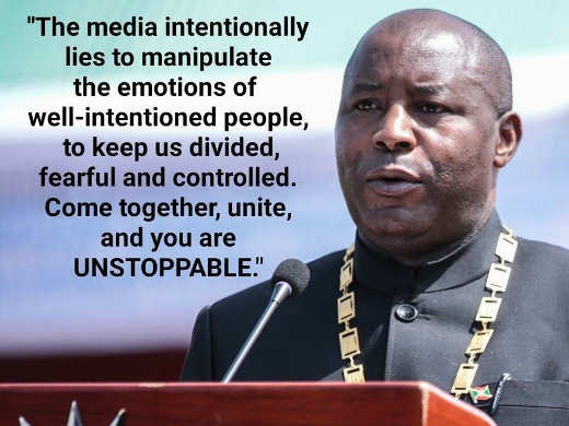 quote media lie intention manipulate divide