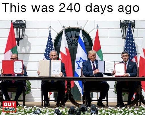 trump israel palesting peace 240 days ago