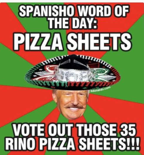 word of day pizza sheets 35 rinos vote out primary