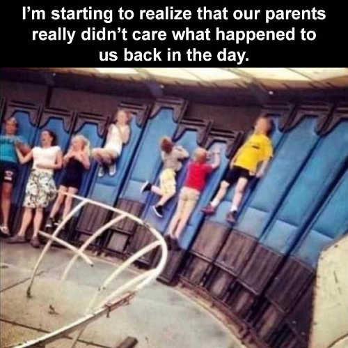 kids rid realize parents didnt really carry what happened to us