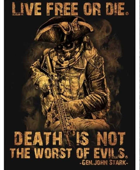 quote start live free or die death not worst of evils