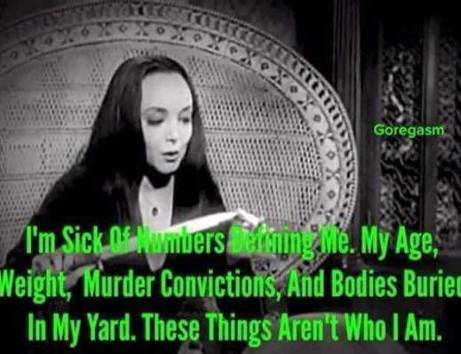 sick of numbers age weight murder convictions bodies burned