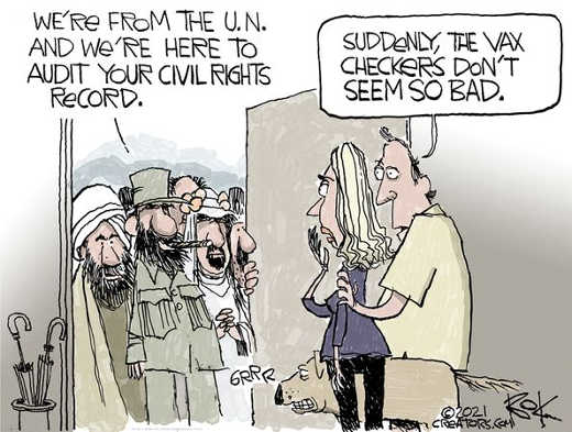 un here to audit usa civil rights