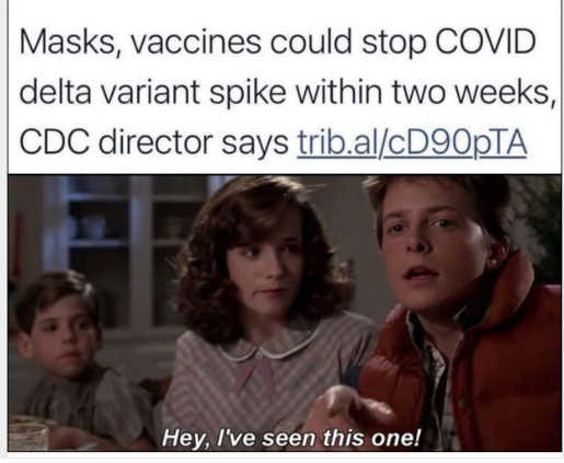 masks vaccines stop covid 2 weeks seen this one